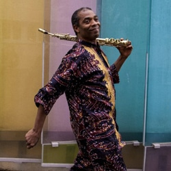 FEMI KUTI The World Is Changing 5