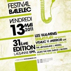 Programme Balelec 2011 5