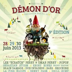 Festival Démon d'Or 2013 5