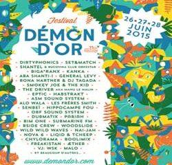 Programme Festival Démon d'Or 2015 5