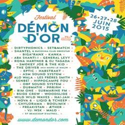 Programme Festival Démon d'Or 2015 6