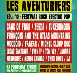 Festival Les Aventuriers 2014 23