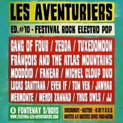 Festival Les Aventuriers 2014 5