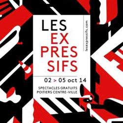 Découvrez le programme du Festival Les Expressifs 5