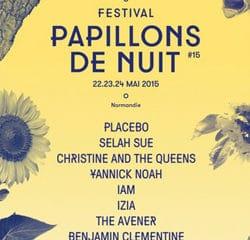Festival Papillons de Nuit 2015 7
