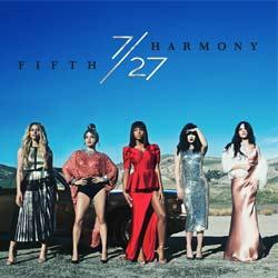 Fifth Harmony de retour avec un nouvel album 5