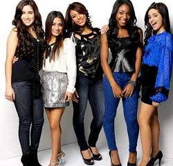 Fifth Harmony : Le Girls Band phénomène 12