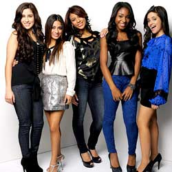 Fifth Harmony : Le Girls Band phénomène 6