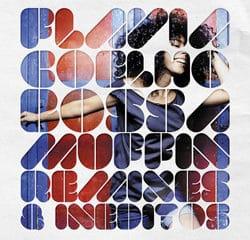 Flavia Coelho « Bossa Muffin - Remixes & Inéditos » 13