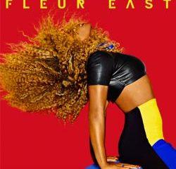 Fleur East <i>Love, Sax & Flashbacks</i> 6
