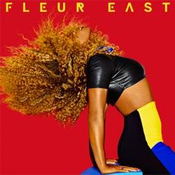 Fleur East <i>Love, Sax & Flashbacks</i> 5