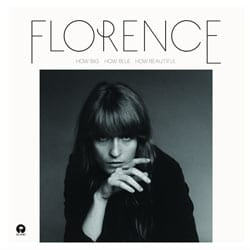 Florence And The Machine How Big, How Blue, How Beautiful 6