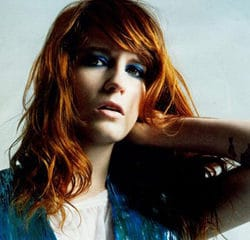 Florence And The Machine What The Water Gave Me 9