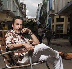 Florent Pagny dévoile la réédition de <i>Habana</i> 14