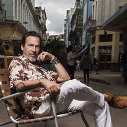 Florent Pagny dévoile la réédition de <i>Habana</i> 5