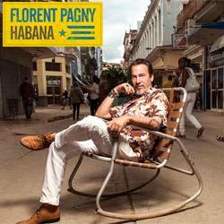 Florent Pagny <i>Habana</i> 5