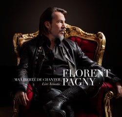 Florent Pagny <i>Ma liberté de chanter</i> 10