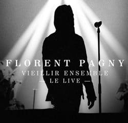 Florent Pagny <i>Vieillir Ensemble - Le Live</i> 16