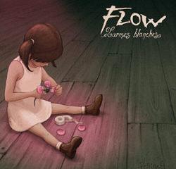 Flow <i>Larmes Blanches</i> 8