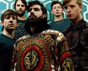 FOALS Give It All 9