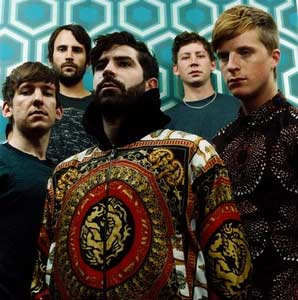 FOALS Give It All 6