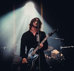 FOO FIGHTERS Something From Nothing 11