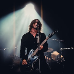 FOO FIGHTERS Something From Nothing 6