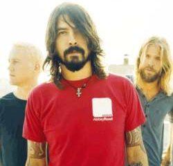 Les concerts des Foo Fighters et Marilyn Manson annulés 11