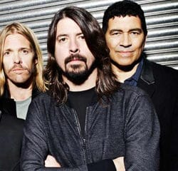 Foo Fighters présente le 1er extrait de Sonic Highways 9