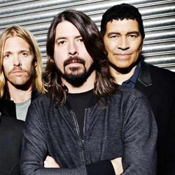 Foo Fighters présente le 1er extrait de Sonic Highways 7