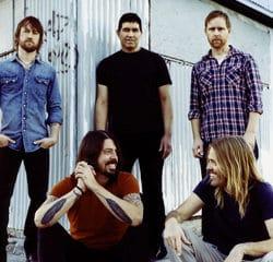 Bientôt un nouvel album pour Foo Fighters 11