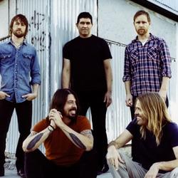 Bientôt un nouvel album pour Foo Fighters 5