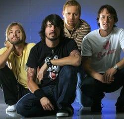 Le nouvel album des Foo Fighters sort le 10 novembre 13