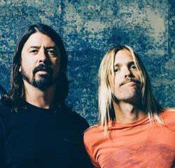 Les Foo Fighters offrent un album 5 titres aux fans 15