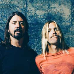 Les Foo Fighters offrent un album 5 titres aux fans 6