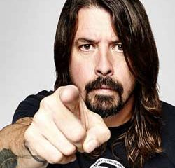 Dave Grohl annonce son départ des Foo Fighters 11