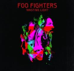 Foo Fighters <i>Wasting Light</i> 5