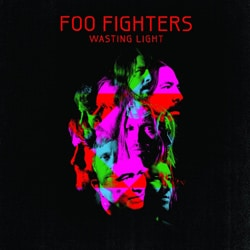 Foo Fighters <i>Wasting Light</i> 6