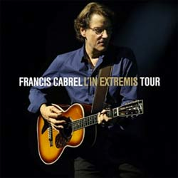 Francis Cabrel dévoile un magnifique album live 6