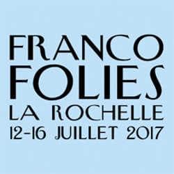 Les premiers artistes des Francofolies 2017 dévoilés 7