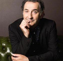 François Morel sortira un album le 30 septembre 2016 13