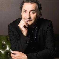 François Morel sortira un album le 30 septembre 2016 5