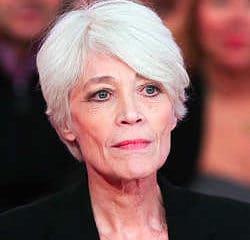 Françoise Hardy prend position sur l'euthanasie 8