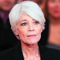 Françoise Hardy prend position sur l'euthanasie 6