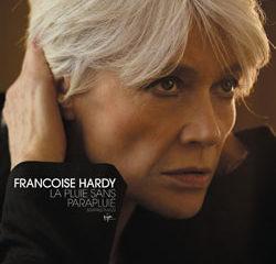 Françoise Hardy <i>La pluie sans parapluie</i> 7
