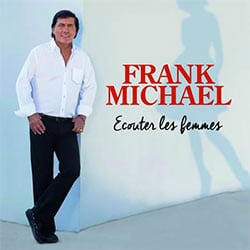 Derniers concerts et nouvel album pour Frank Michael 5