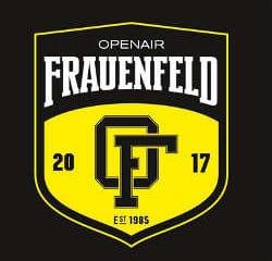 Première soirée à l'Openair Frauenfeld 2017 6