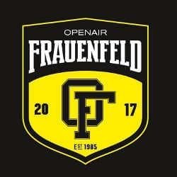 Première soirée à l'Openair Frauenfeld 2017 5