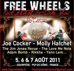 Free Wheels Festival 2011 10