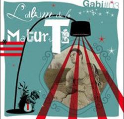 Gabi <i>L'album de la Maturité</i> 14